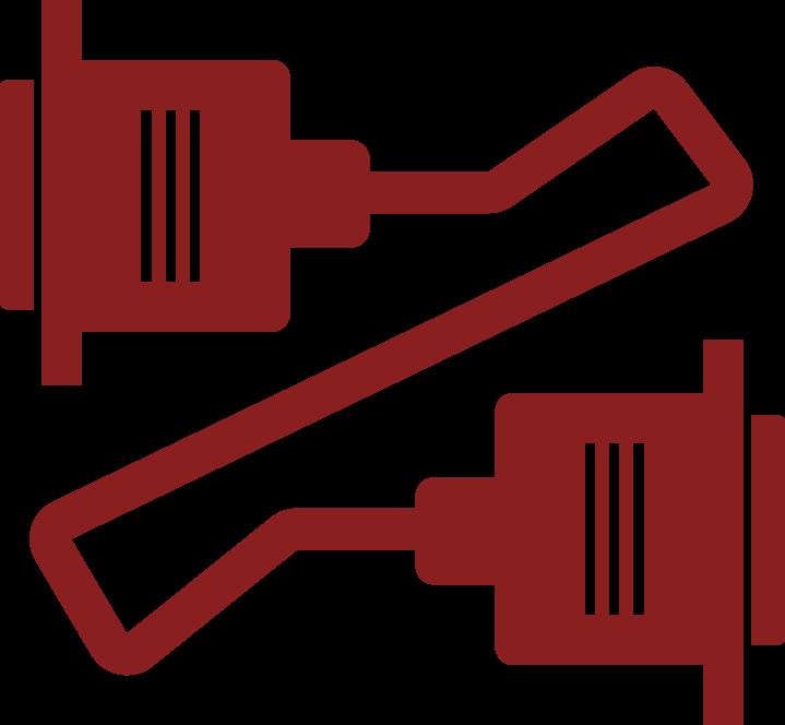 Plug-&-Play Connectivity