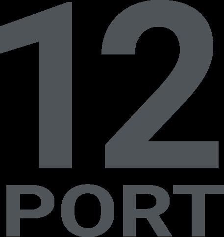 12 Port