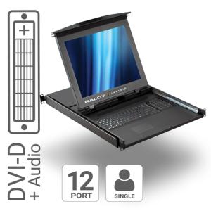 RD119-DVIKVM112e