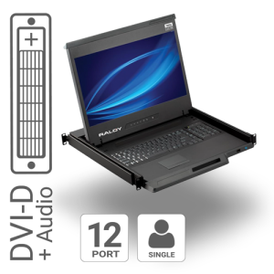 RF117HD-DVIKVM112