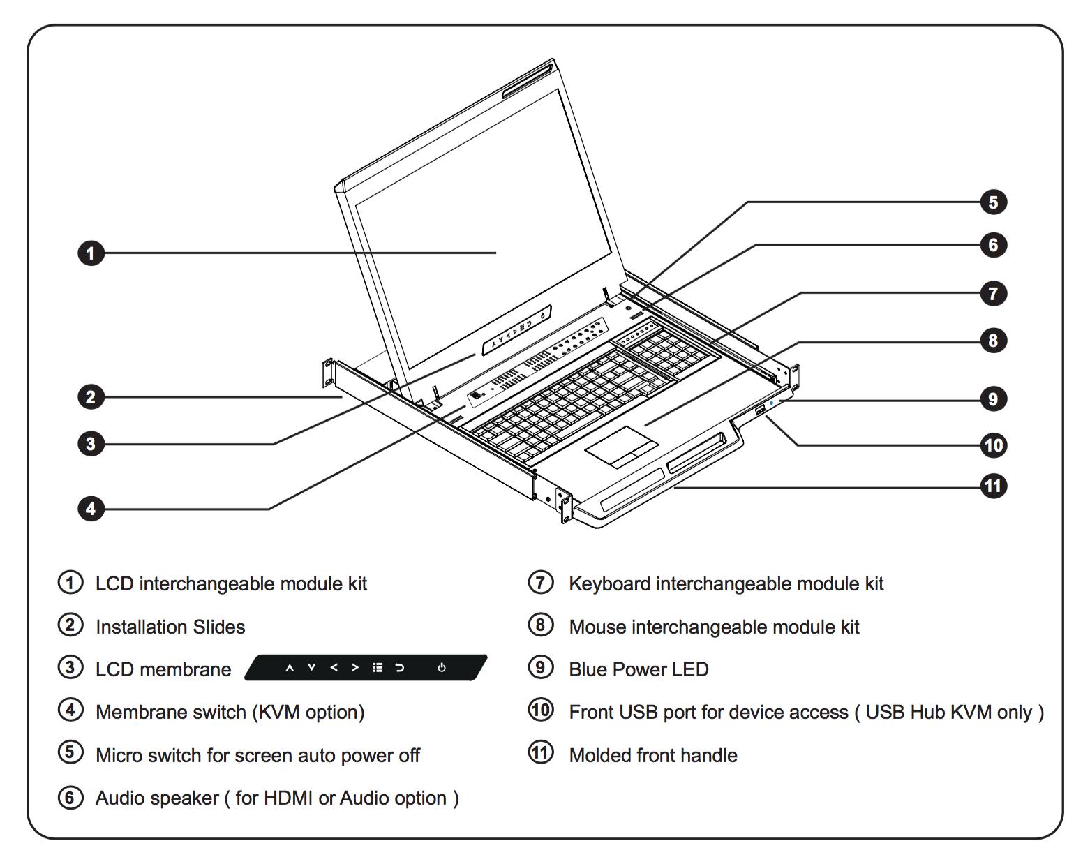 RWX119 Diagram